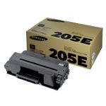 Samsung MLT D205E Original Black Toner Cartridge D205L ELS