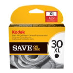 Kodak 30BXL Black High Yield Inkjet Cartridge