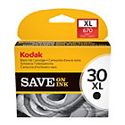 Kodak 30BXL Original Black Toner Cartridge 3952363