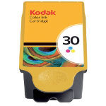 Kodak 30C Colour Inkjet Cartridge