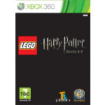 Lego Harry Potter Years 5 7 Xbox 360