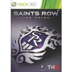 Saints Row - The Third (Xbox 360)