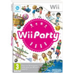 Wii Party solus Wii