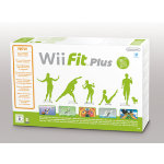 Wii Fit   Balance Board Wii
