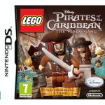 Lego Pirates Of The Carribean Nintendo DS