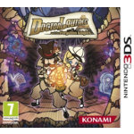Dr Lautrec And The Forgotten Knights Nintendo 3DS