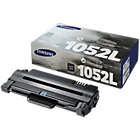 Samsung Original MLTD1052L Laser Toner Cartridge Black
