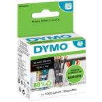 DYMO Multipurpose Label 11353 White