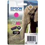 Epson 24XL Original Ink Cartridge C13T24334012 Magenta Pack