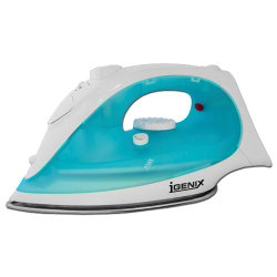 Igenix 1800w Steam Iron