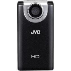 Jvc Picsio Gc-fm2 Pocket Camcorder