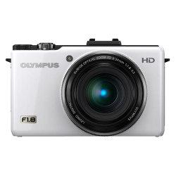 Olympus Xz-1 White Creator Digital Camera