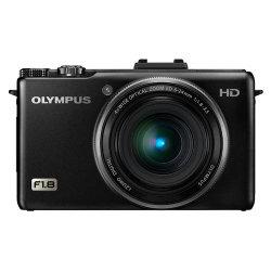 Olympus Xz-1 Black Creator Digital Camera