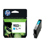 HP 903XL Original Ink Cartridge T6M03AEBGX Cyan