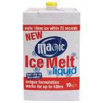 Ice Melt Liquid 10 Litres