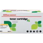 Office Depot Compatible HP 87A Toner Cartridge cf278a Black