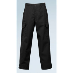 Alexandra Men s Combat Trouser Black Inches 28