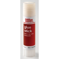Office Depot Glue Sticks 10g Class Pack of 144