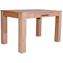 Oakwood oak veneer office desk ? 1200mm