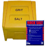 Dandy s Grit Bin Yellow 2500 g