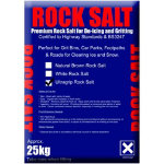 Dandy s Blended Rock Salt 2500 g 10 Bags