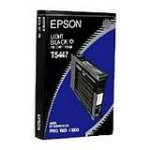 Epson T5447 Original Grey Ink Cartridge C13T544700