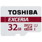 Toshiba microSDHC THN M301R0320EA 32 GB