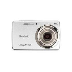 Kodak Easyshare Silver M532 Digital Camera