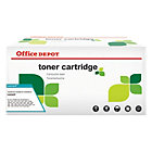 Office Depot Compatible Lexmark 12036SE Black Toner Cartridge 2K