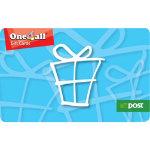 Skyblue Gift Card   150