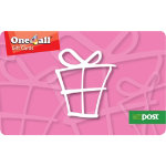Pink Gift Card   250