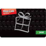 Black Gift Card   250