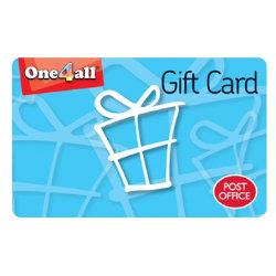 Skyblue Gift Card £250