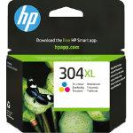 HP 304XL Original Ink Cartridge N9K07AE 3 Colours