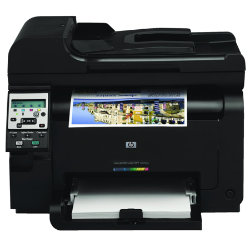 HP LaserJet Pro M175nw 100 Colour Multifunction Printer