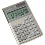 Canon LS 8TCG Calculator