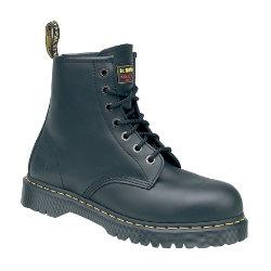 Dr. Martens Dr Martens Safety Boot Black Size 3