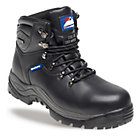 Briggs Himalayan Waterproof Safety Boot Black Size 10