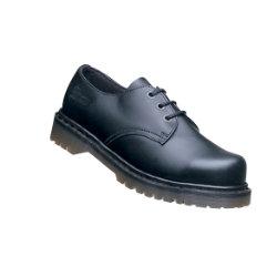 Dr. Martens Dr Martens Safety Shoe Black Size 4
