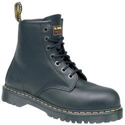 Dr. Martens Dr Martens Safety Boot Black Size 6