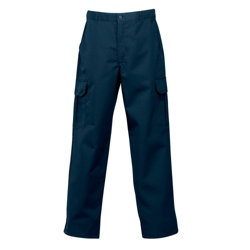 Alexandra Men s Combat Trouser Navy Inches 28