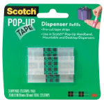 Pop up Hand Dispenser Refill
