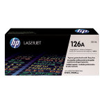 HP 126A Original Drum CE314A Black