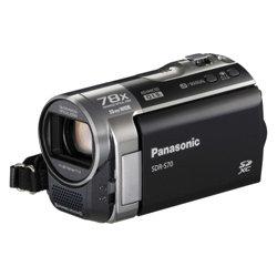Panasonic Sdr-s70eb-k Camcorder