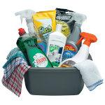 Kitchen Cleaning Essentials