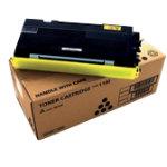 Ricoh MLT D116L ELS Original Black Toner Cartridge 431013