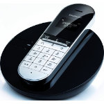 Sagemcom D77T Digital Cordless Telephone