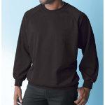 Alexandra Sweatshirt Black size XL