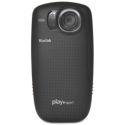 Kodak Playsport Zx5 Digital Pocket Camcorder - Black