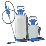 Contico Pow r plus heavy duty sprayer 5 litre